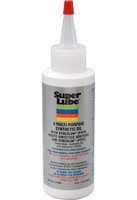 Super Lube Oil, 4oz, with PTFE # 51004