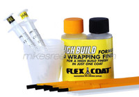 FlexCoat F2P High Build Rod Wrap Finish Kit