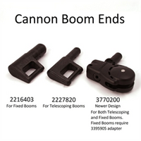 Cannon 3770200 ASSY-CNN, BOOM END