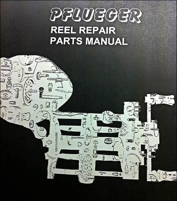 pflueger reel repair parts manualPenn Reel Parts Diagram In Addition Shakespeare Reel Parts Diagram #20