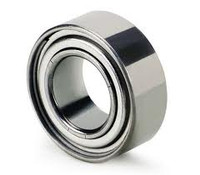 4 X 7 X 2.5mm Ceramic Hybrid Bearing
