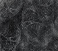 Skulls - Checkerplate