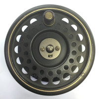 """Hardy 3"""" Golden Prince Spool, used - outer"""