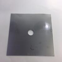 Scotty Brake Plate, Large