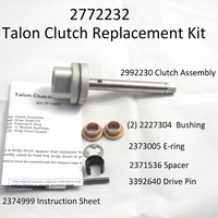 2772231 CLUTCH ASM, HARDWARE KIT - USE 2772232