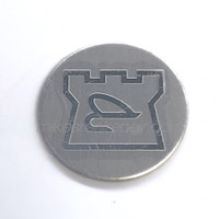 1328885 HARDY BADGE