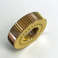 CLUTCH COVER. HARDY ULTRALITE CA DD 3000/4000/5000/6000/7000