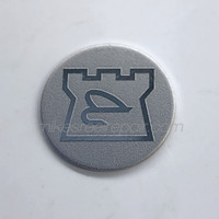BADGE. HARDY ULTRALITE CA DD 3000/4000/5000/6000/7000