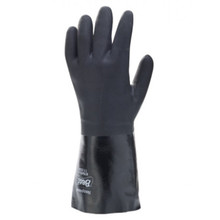 "Best 14"" Neoprene BBQ, Grilling And Frying Glove Rough"