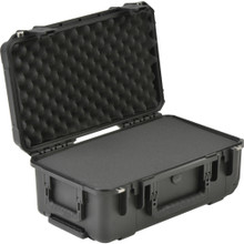 SKB 3I-2011-7BC SKB Case With Cubed Foam Black