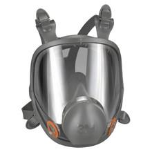 3M 6800 Medium Respirator Face Piece Full Mask - 3M6800