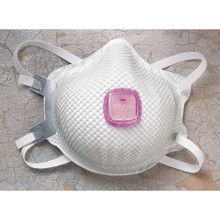 Moldex 2360 P100 Respirator W/Valve Bag/5 Ea   From 60.00 4+