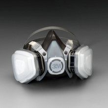 3M 53P71 Large Respirator Combo Ov+P95