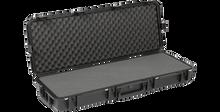 SKB 3I-4214-5BL Riffle Case With Foam Black
