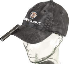 Streamlight 66603 Blue Microstream Flashlight 250 Lumens With USB Cord and Lanyard
