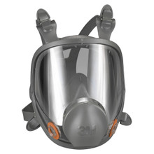 3M 6900 Large Respirator Face Piece Full Mask - 3M6900