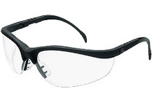 Crews KD110 Klondike Safety Glasses Clear Lens Case 144 Pairs