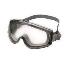 Uvex S3960C Stealth Goggles Clear Lens 3960 Goggle