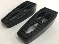 LARGE IPS GRIPPER PEGS (ALL BLACK)(1-PAIR)