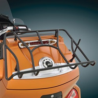 RT TRUNK LUGGAGE RACK by Show Chrome (black or chrome