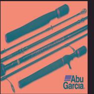 ABU Vengeance Spinning Rod 6'6' M