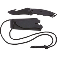 Maxam Fixed Blade Knife - SKFB601