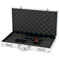Classic Safari Aluminum-framed Gun Case - SPPC3
