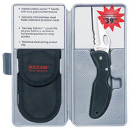 Maxam Lockback Knife - SKMX103