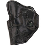 Inside the Pocket Holster - J-Frame STX, Plain Black