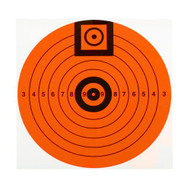 "6"" Match Target (Per 10)"