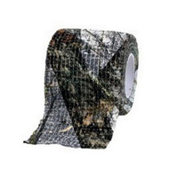 Protective Camo Wrap - Mossy Oak Winter