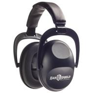 Earshield Passive Range Muffs - Black