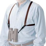 Quick Release Binocular Harness