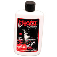 Heart Stopper Synthetic Deer Attractant -8oz