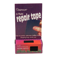 Repair Tape - Taffeta Black