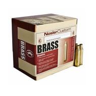 Custom Reloading Brass - 300 Remington Short Action Ultra Magnum , Per 25