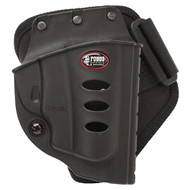 Ankle Holster - Right Hand, Ruger SP101/LCR