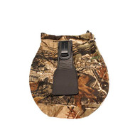 Camo Pouch - fits both Series