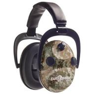Earshield Quad Muff W/AFT - Kryptek Highlander