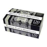 Smoker Bisquettes - Alder (120 Pack)