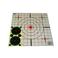 "Plain Paper Target - 12"" Sight-In - 37213"