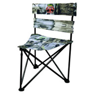 Double Bull Tri Stool, Truth Camouflage