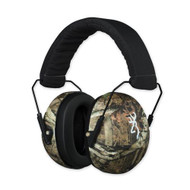 Buckmark II Hearng Protection Mossy Oak Infinity