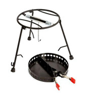Combo Set - 2 Piece, Lid Lifter/Charcoal Holder