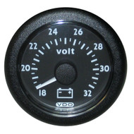 VDO Ocean Link J1939 24V Voltmeter
