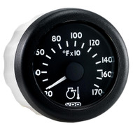 VDO Ocean Link J1939 1700F Exhaust Temperature Gauge - 12/24V