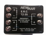 Newmar ERC-12-15 Back Up Switch Over