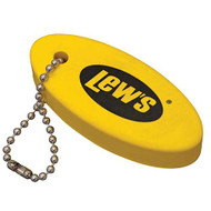 Floating Key Chain, Yellow
