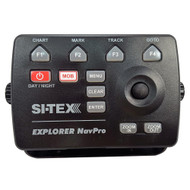Si-Tex Explorer NavPro - No GPS Antenna
