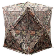 Club - X-Large, Mossy Oak Break-Up Country